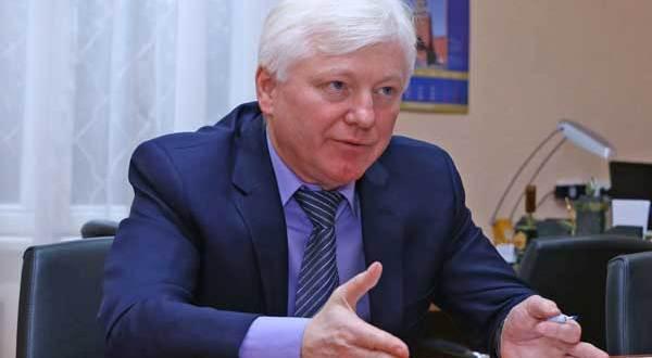 Суд продлил арест бывшего вице-премьера Крыма Олега Казурина еще на полгода