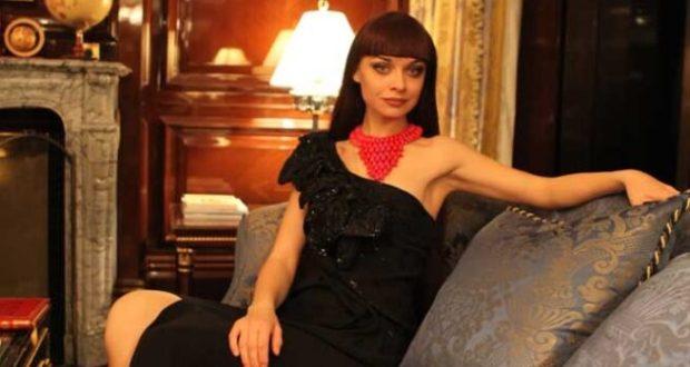 Подарок к Старому Новому году от крымчанки Ксении Симоновой