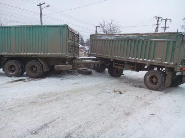 Чем запомнился этот день автомобилистам и пешеходам Крыма