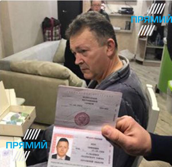 Экс-министр здравоохранения Крыма Пётр Михальчевский задержан в Киеве
