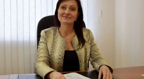 Фонд содействия капремонту Севастополя возглавила чиновница из Екатеринбурга - Светлана Баранова
