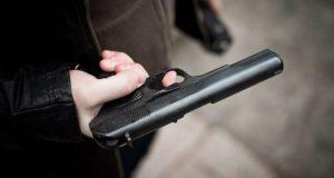 ЧП в Симферополе: семиклассник выстрелил в пятиклассника