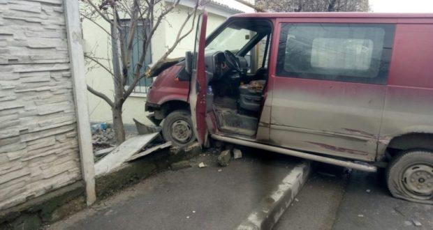 ДТП в Крыму. Водители «не любят пешеходов» и «заезжают в гости»
