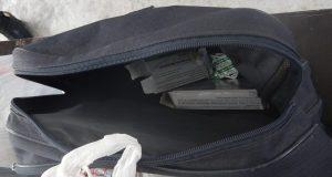 Будни украинских контрабандистов. Провезти партию клофелина в Крым не удалось