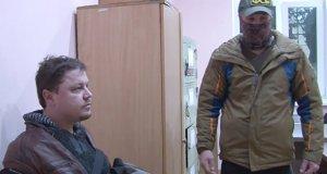 Задержанный в Крыму Константин Давыденко собирал данные для СБУ. Сам признался...