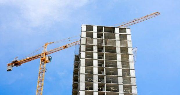 Недостроенные жилые дома будут признавать проблемными через полгода после возникновения трудностей