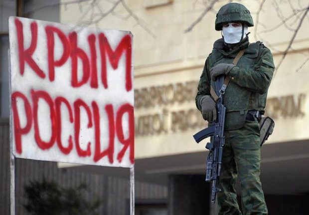«День сопротивления российской оккупации», говорите? Ну-ну. Комментарий Сергея Аксёнова