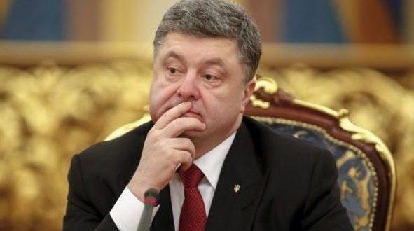 Президент Пётр Порошенко уверяет - Украина не хочет побеждать Россию