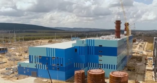 Газ для новых крымских ТЭС – Таврической и Балаклавской – уже закуплен