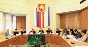 В Крыму семьи с детьми-инвалидами получат право на бесплатное приобретение земельных участков