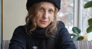 В Крыму задержали двух участниц «Pussy Riot»