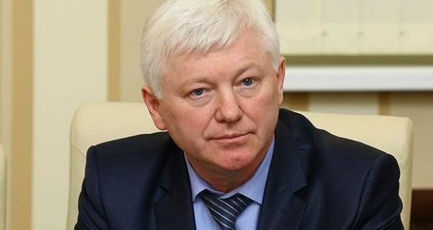 В Симферополе суд отложил заседание по делу обвиняемого во взятке бывшего вице-премьера Крыма