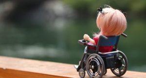 В Крыму детей с ограниченными физическими возможностями меньше, чем в среднем по России