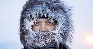 Погода в Крыму: Скандинавский антициклон несёт арктический холод