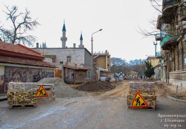"""В Евпатории экскурсионный маршрут """"Малый Иерусалим"""" закольцуют"""