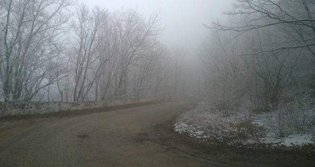 Погода в Крыму в выходные дни бушевала, но чрезвычайных происшествий не зафиксировано