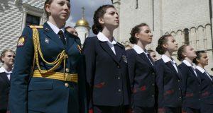 В Севастополе могут открыть Пансион воспитанниц Минобороны России