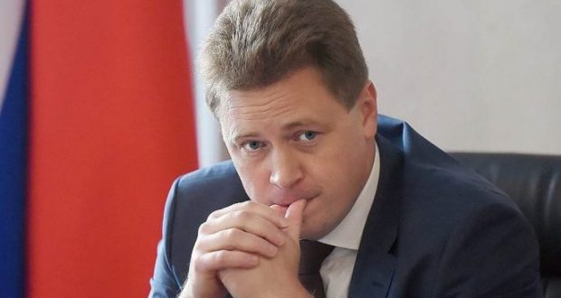 Губернатор Севастополя Дмитрий Овсянников намерен отчитаться о работе Правительства перед депутатами