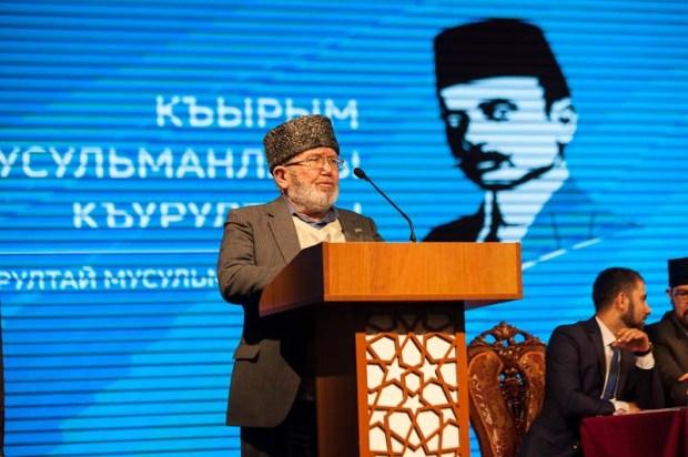 Мусульмане Крыма намерены истребовать у Германии компенсацию за сожжённые сёла