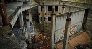 Трагедия в Севастополе: на заброшенном стройобъекте погиб молодой парень