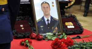 Улица имени Героя России Романа Филипова появится в крымском поселке Мирное