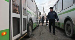 Госавтоинспекция Севастополя подвела итоги рейдов «Автобус»