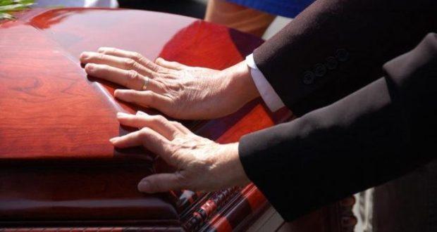 """Стоимость """"бюджетных похорон"""" в Севастополе - 5 652 рубля"""