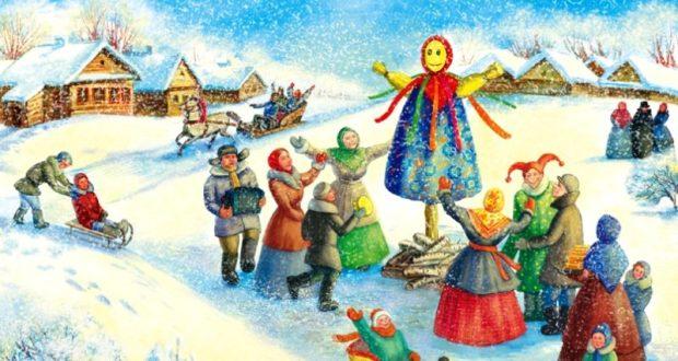 """В Севастополе, в эко-парке """"Лукоморье"""" Масленицу отпразднуют по мотивам фильма """"Сибирский цирюльник"""""""