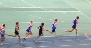 Симферополец Евгений Тетера – победитель юниорского первенства России в беге на 1500 м