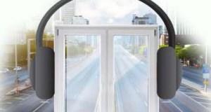 На автоподходах к Крымскому мосту завершены работы по шумозащитному остеклению домов