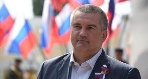 В Киеве предложили Сергею Аксёнову «сдаться». Глава Крыма назвал украинских прокуроров «шайкой»