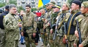 Украина готовится к войне с Россией