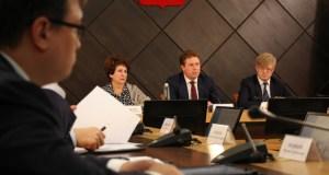 Конкурсный отбор. В Севастополе будут выбирать руководителей ГУПов