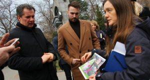 Правительство Севастополя придумывает, как отпраздновать День рождения города