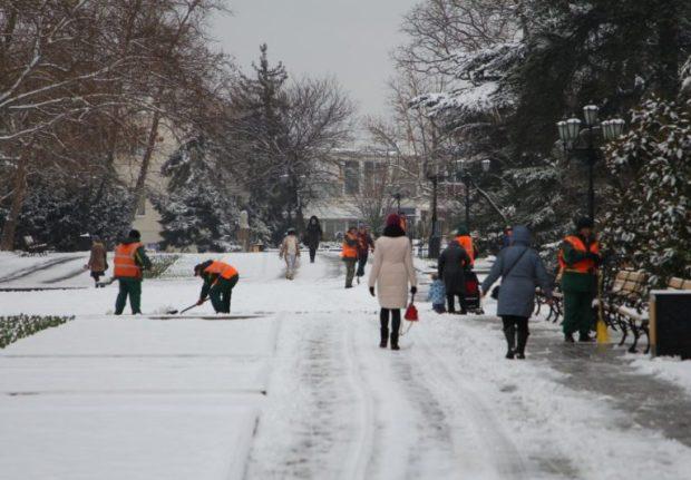 Фото: пресс-служба правительства города