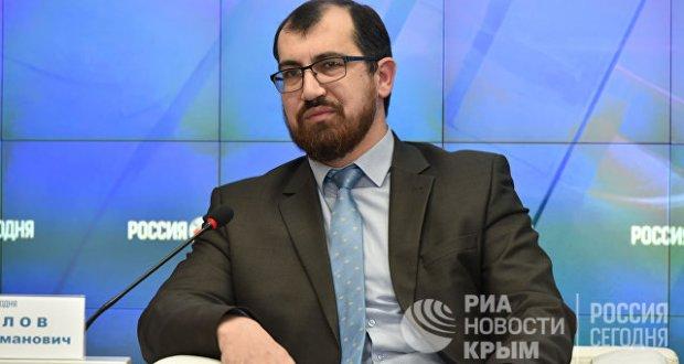В ДУМК заявили: крымские татары выборы Президента РФ игнорировать не собираются
