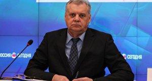 Глава Избиркома Крыма назвал ошибкой заявления ЕС о непризнании выборов президента в регионе