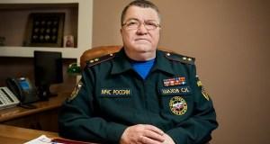 В связи с выборами 18 марта подразделения МЧС Крыма переведены в режим повышенной готовности