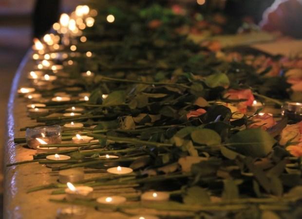 Артековцы скорбят по жертвам трагедии в Кемерово