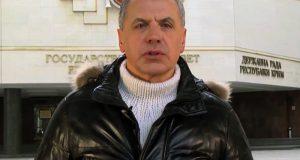 Глава Госсовета Крыма Владимир Константинов позвал крымчан 18 марта на избирательные участки