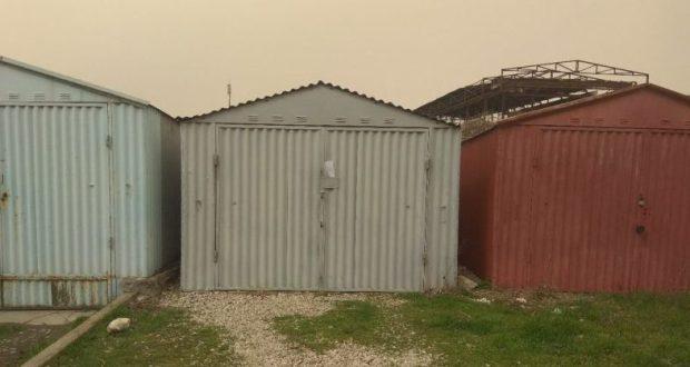 Администрация Симферополя намерена снести 24 гаража. Ищет владельцев