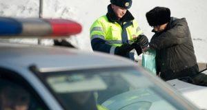 В Крыму прошла акция «Позвони - ДТП предупреди»
