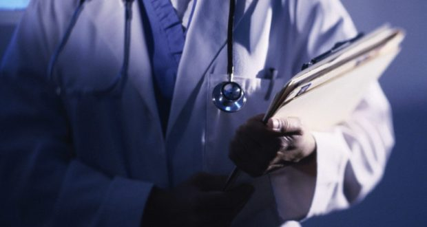В Севастополе избили врача. Полиция разыскивает обидчика медика