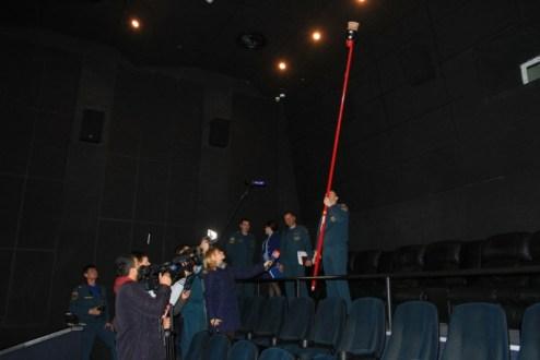 Началось. В Крыму проверяют кинотеатры и торгово-развлекательные центры