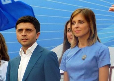 Наталья Поклонская и Руслан Бальбек ответили Ленуру Ислямову