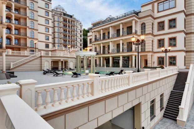 Покупатель крымской недвижимости отказывается от «вторички»