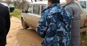 Следователи проверяют возможную причастность убийцы семьи Ларьковых в Крыму к другим преступлениям