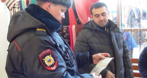 """Задержано 64 разыскиваемых лица - итоги операции """"Розыск"""" в Крыму"""