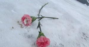 В Евпатории простились с погибшим в ДТП спортсменом и тренером Андреем Стратейчуком