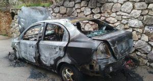 За минувшие сутки в Крыму сгорели три автомобиля. Совпадение, или…